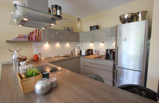 VERMIETET ! Moderne & bezugsfertige 3 – Zimmer Wohnung in zentraler Lage der Dinslakener Innenstadt