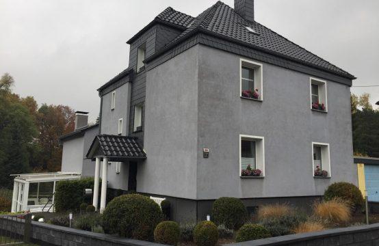 Saniertes & renditestarkes Dreifamilienhaus in bester Lage von Mülheim – Dümpten
